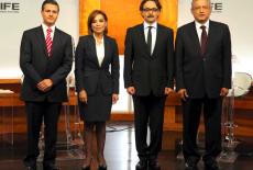 Debate-México-6-de-mayo-2012
