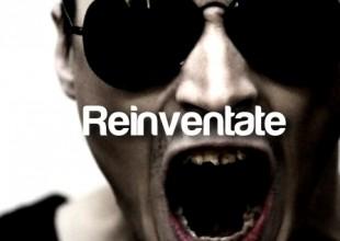 reinventate