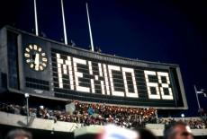 olimpiadas mexico 68