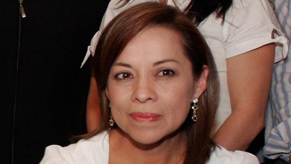 Josefina Vázquez Mota gana la interna del PAN con 55%; Cordero obtuvo 38.1% y Creel 6.1%