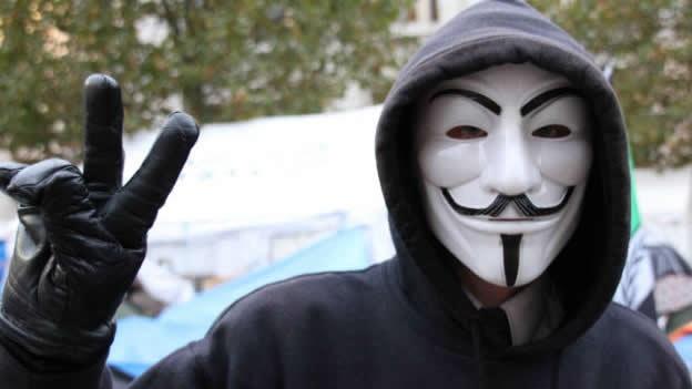 Lo que debes sab...V For Vendetta Mask Wallpaper