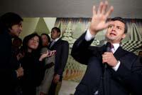 Peña Nieto no necesita blindaje para su campaña