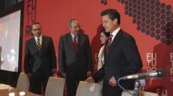 Admite Peña Nieto 'errores' del PRI