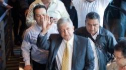 López Dóriga llama 'mentiroso' a López Obrador; AMLO pide derecho de réplica
