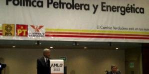 AMLO ofrece a Cuauhtémoc Cárdenas la Dirección General de Pemex