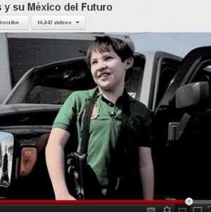 'Niños incómodos' dan su opinión sobre México en un nuevo video
