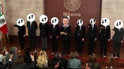 Transición: Ellos podrían ser parte del Gabinete de Enrique Peña Nieto.