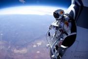Video: Así saltó Baumgartner