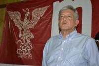 Con Peña persistirá la tragedia de la guerra contra el narco: AMLO