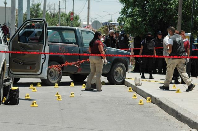 En Chihuahua descienden 90% las ejecuciones.