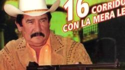 Encuentran ejecutado a Chuy Quintanilla