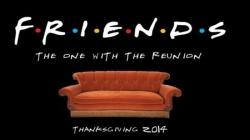 Friends vuelve en 2014