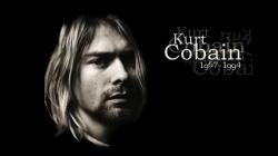 A 19 años de la muerte de Kurt Cobain