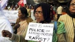 Ordena tribunal hindú violar a mujer