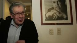 La muerte alcanza al escritor José Emilio Pacheco