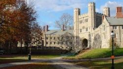 "Facebook responde a Princeton ""Primero ustedes se quedarán sin alumnos"""