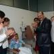 Inauguran unidades de quimioterapia