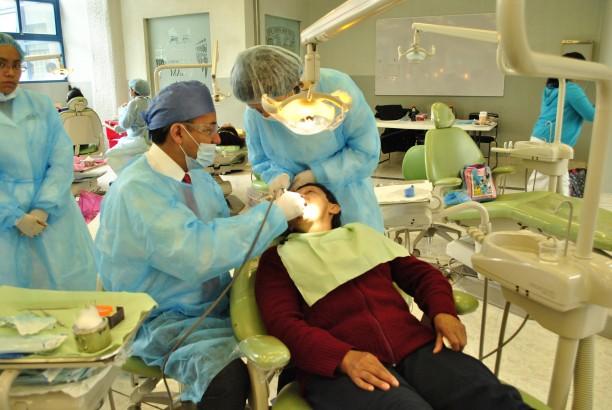 Ofrece Seguro Popular atención odontológica a sus afiliados